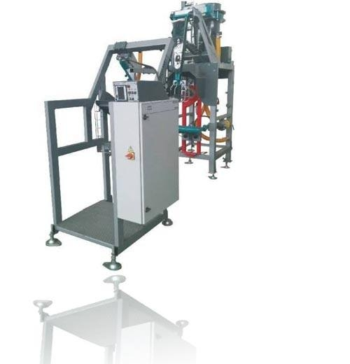 valve bagging machine