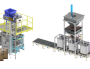 bagging machine for pellet